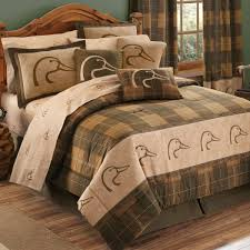 inspiring camo curtains at camotrading realtree bedding blue ducks unlimited plaid collect