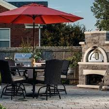 outdoor brick pizza oven kits stone fireplace how much does a cost to build kitchens and fireplaces