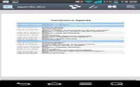 Polaris Office 5 Templates How To Use Polaris Office 5 Lg G2 Prime Inspiration