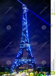Eiffel Tower Light Show 2017 Tour Eiffel Lights Show Editorial Photography Image Of Show