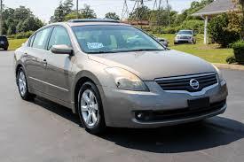 2007 Tan Nissan Altima 2.5 | Trust Auto | Used Cars | Maryville, TN