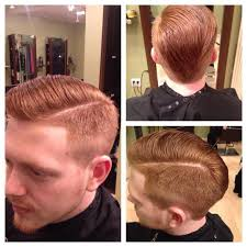 men s hairstyles 360 view allow one to get the clear image of how a certain haircut looks from all angles today you can find a great majority of photos of