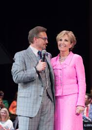 Donnie Swaggart Ministries Major Magdalene Project Org