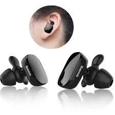 <b>Baseus Encok</b> W02 Hifi Stereo Hd Sound <b>Wireless</b> Bluetooth 4.2 ...