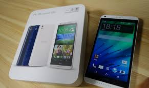 HTC Desire 816: Unboxing and First Look ...