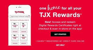 tjx rewards platinum mastercard worth