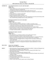 Sap Security Resume Sap Security Analyst Resume Shalomhouseus 11