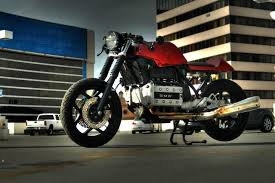 bmw k100rs cafe racer for sale in reno nevada us shaft drive 2
