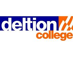 Afbeeldingsresultaat voor deltion college
