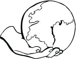 save the earth coloring pages globe many interesting colouring book day pdf sav earth coloring book