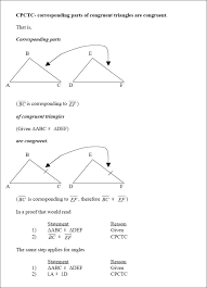 Geometry Worksheet Congruent Triangles Answers - Switchconf