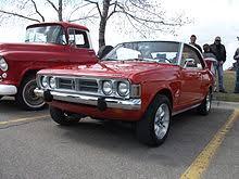 dodge colt 1973 dodge colt ht coupe