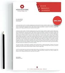 Header Template Word Ms Word Letterhead Heatsticks Co