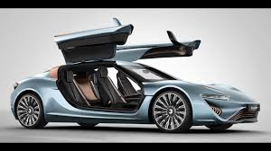 Top Best Electric Cars Youtube