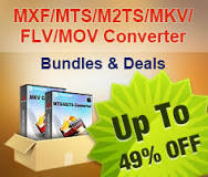 Pavtube Video Converter-best software to convert WMV, AVI, TiVo ...