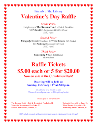 best photos of tickets valentine s day card templates valentine day raffle ticket template