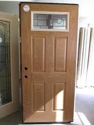 8 panel exterior doors 3 0 1 8 lite decor glass 4 panel 8 panel fiberglass 8 panel exterior doors