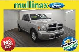 Used Ram RWD For Sale In Mobile AL