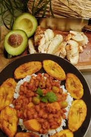 puerto rican rice and beans with chicken. Plain With Puerto Rican Rice And Beans With Pumpkin I Includes Recaito Recipe With And Chicken O