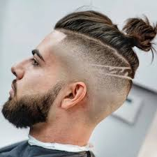 We call a bald fade by its name because the lower part of the hairline is bare. 59 Best Fade Haircuts Cool Types Of Fades For Men 2021 Guide