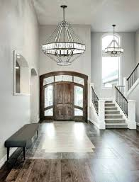 entryway crystal chandelier small entryway lighti ideas ideas for small foyer entryway ideas large crystal chandelier