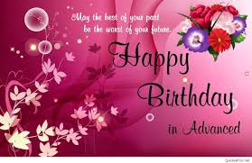 Happy birthday wishes reply quotes ~ Happy birthday wishes reply quotes ~ Wish your gf bf with romantic birthday messages and quotes 5