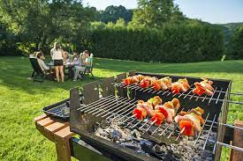 backyard charcoal bbq grills picking the best for your budget