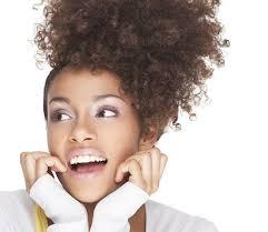 9 Coiffures Simples Et Rapides Pour Cheveux Bouclésfrisés
