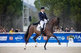 WDM Grand Prix victory to Patrik Kittel and Deja in Vidauban   Dream Sports  Horses