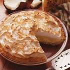 banana and or coconut cream pie from scratch
