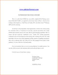 letter of recommendation for nurse practitioner letter of recommendation for nursing school fishingstudio com