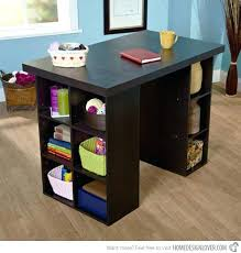 page simple garage with plastic craft desk with storage traditional office room with counter height craft