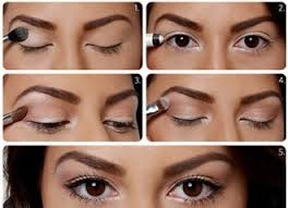 brown eyes makeup tips to make eyes look bigger if you want define bring out your how