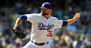 Dodgers Bullpen A Quick Look At The Relief Pitching Depth Chart