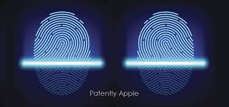 Enjoy In - Apple 2019 Huge Patently Fingerprint To A Scanners In-display Boost