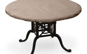 protector base inches cloth glass white table top dining and lamp topper replacement round patio cover