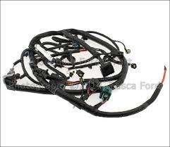 new oem engine control sensor wire harness f f f f new oem engine control sensor wire harness f250 f350 f450 f550 excursion 6 0l v8