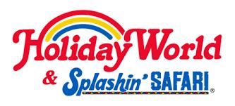 Holiday World Theme Park & Splashin' Safari Water Park