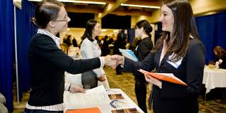 what to do at career fair comprehensive guide to accounting career fairs tbc