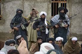 Die Taliban können sich als politischer Player etablieren»