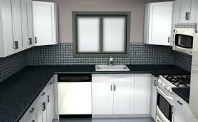 black kitchen tiles ideas jimengshe club rh jimengshe club