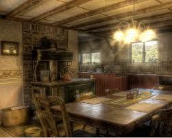 Vermont Country Lighting All Sizes Vermont Country Kitchen Flickr Photo Sharing