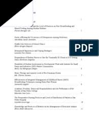 TOC Compendium of Abstracts Vol 2