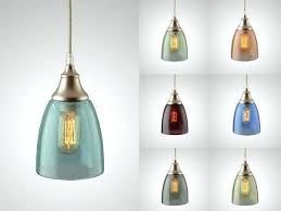 recycled glass pendant lights astound light madeira decorating ideas 34