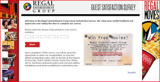 Talktoregal Win 100 Regal Cinemas Voucher From Regal