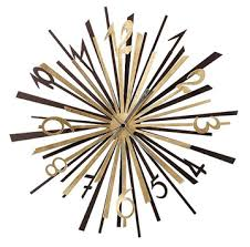 Small Picture Jazz It Up ITALIAN DESIGNER CLOCKS
