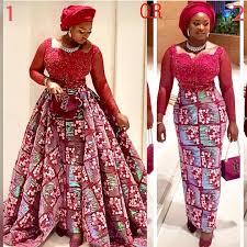 Best African Designs For Ladies Ankara Long Gown Styles 2019 Best Trending Designs For