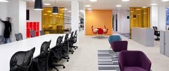 shared office space design. Shared Office Space Design