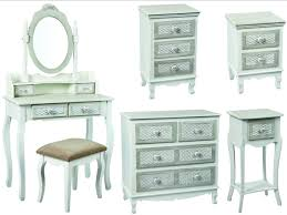 vintage chic bedroom furniture. Brittany Grey Shabby Chic Bedroom Furniture With Hearts \u0026 Basket Effect Drawers Vintage A