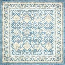 8x8 square rug 8 light blue x area rugs for wool grey cozy soft and